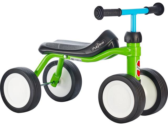 Puky Pukylino Wheel Kids, kiwi
